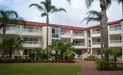 Key Largo Apartments - Tourism Canberra