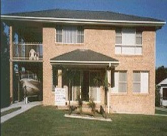 Acacia Holiday Flats - Tourism Canberra