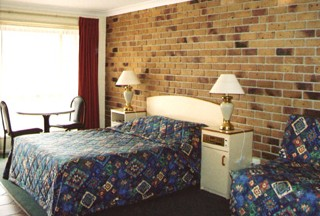 Crows Nest Motel - Tourism Canberra