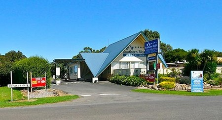 Southern Right Motor Inn - Tourism Canberra