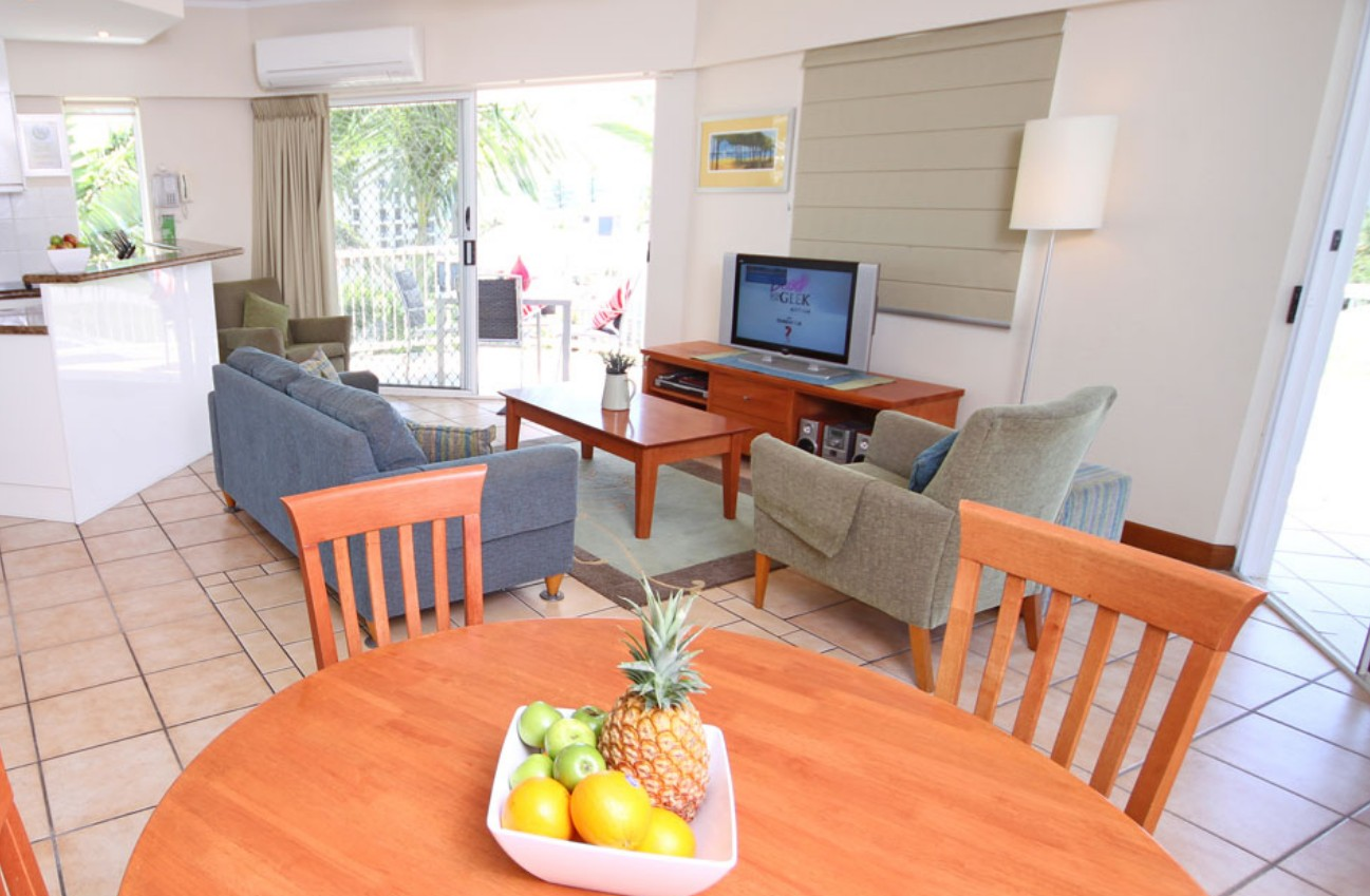 Coolum Seaside Apartments - Tourism Canberra