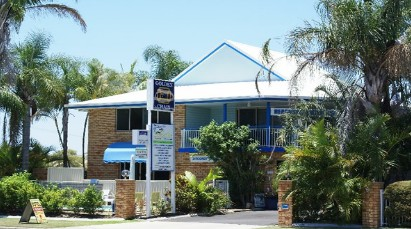 Beachside Motor Inn - Tourism Canberra
