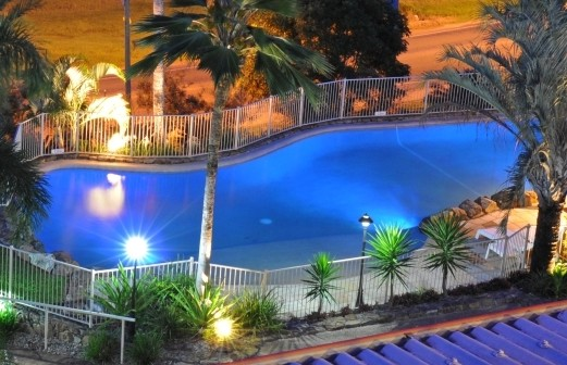 Boathaven Spa Resort - Tourism Canberra