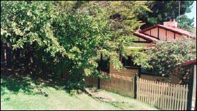 Apple Tree Cottage - Tourism Canberra