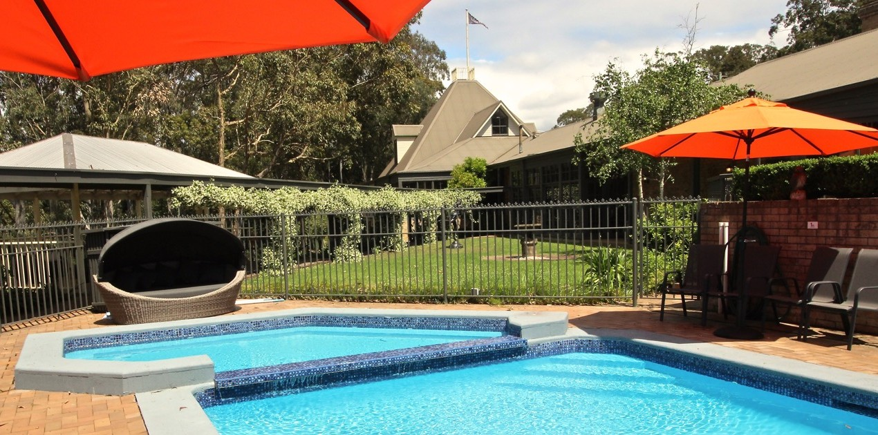 Lincoln Downs Resort  Spa - Tourism Canberra