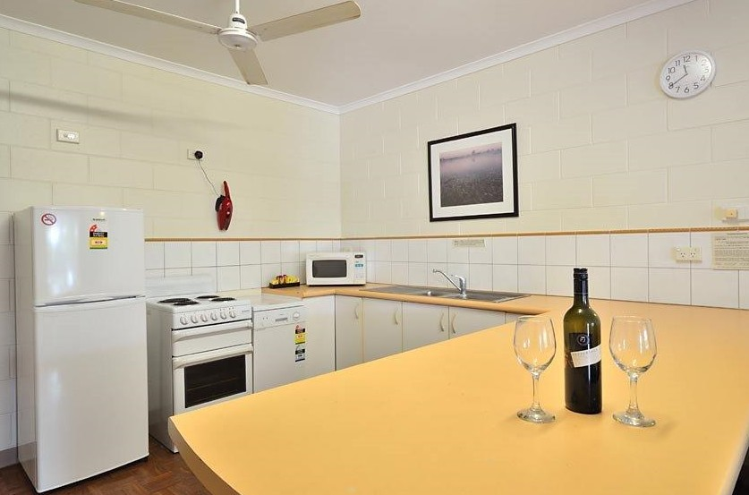 St Andrews Serviced Apartments - Tourism Canberra