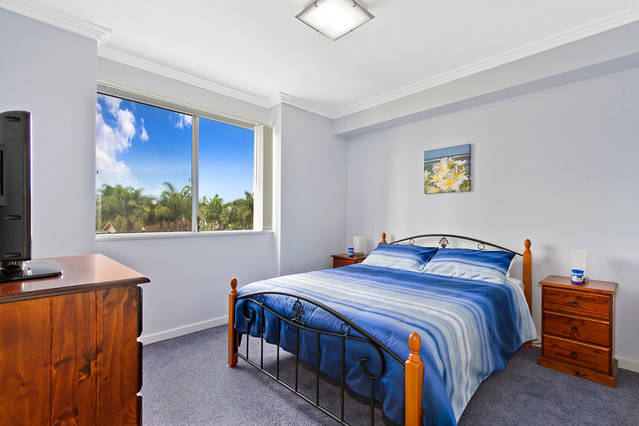 Lakeside Waterfront Apartment 18 - Tourism Canberra