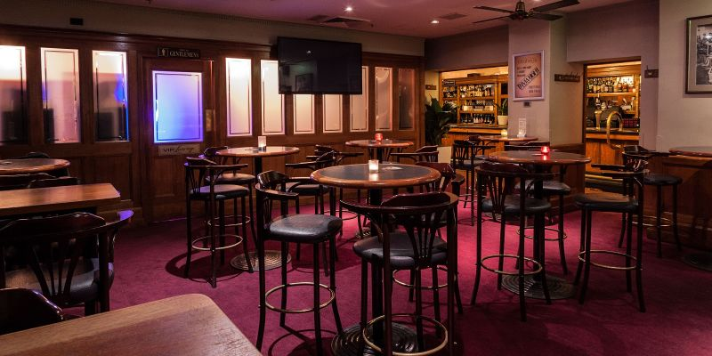 The Occidental Hotel - Tourism Canberra