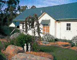 St Andrews Homestead - Tourism Canberra
