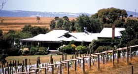 Lancemore Hill - Tourism Canberra