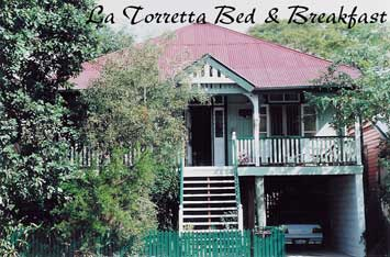 La Toretta Bed And Breakfast