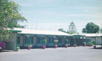 Murray Bridge Oval Motel - Tourism Canberra