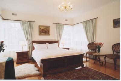 Bluebell Bed and Breakfast - Tourism Canberra