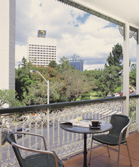 Astor Metropole Hotel And Apartments - Tourism Canberra