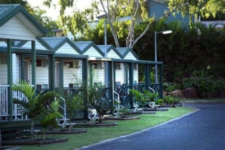 Discovery Holiday Parks Capricorn Coast - Tourism Canberra