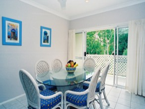 Sailz Boutique Holiday Villas - Tourism Canberra