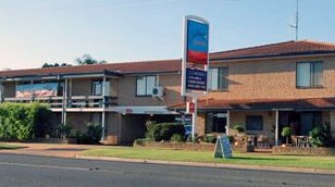 Outback Motor Inn Nyngan - Tourism Canberra