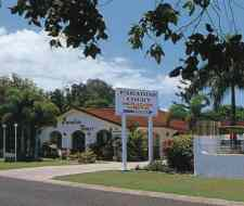 Paradise Court Holiday Units - Tourism Canberra