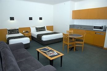 Darwin Central Hotel - Tourism Canberra