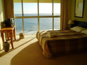 Cashelmara Beachfront Apartments - Tourism Canberra