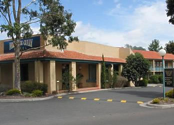 Ferntree Gully Hotel Motel - Tourism Canberra