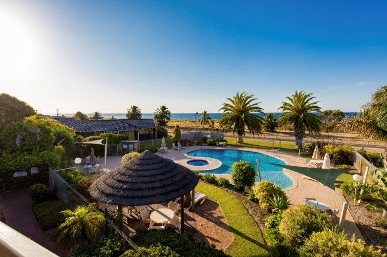 Busselton Beach Resort - Tourism Canberra