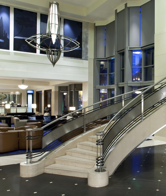 The Westin Melbourne - Tourism Canberra