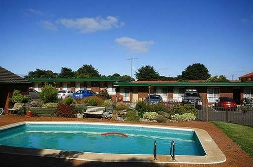 Motel Warrnambool - Tourism Canberra