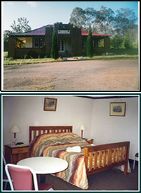 Greta Main Pay Office Guest House - Tourism Canberra