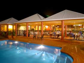 Reef Resort - Tourism Canberra