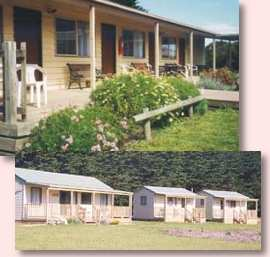 Twelve Apostles Motel and Country Retreat - Tourism Canberra