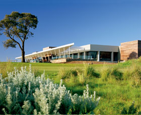 Moonah Links The Home Of Australian Golf - Tourism Canberra