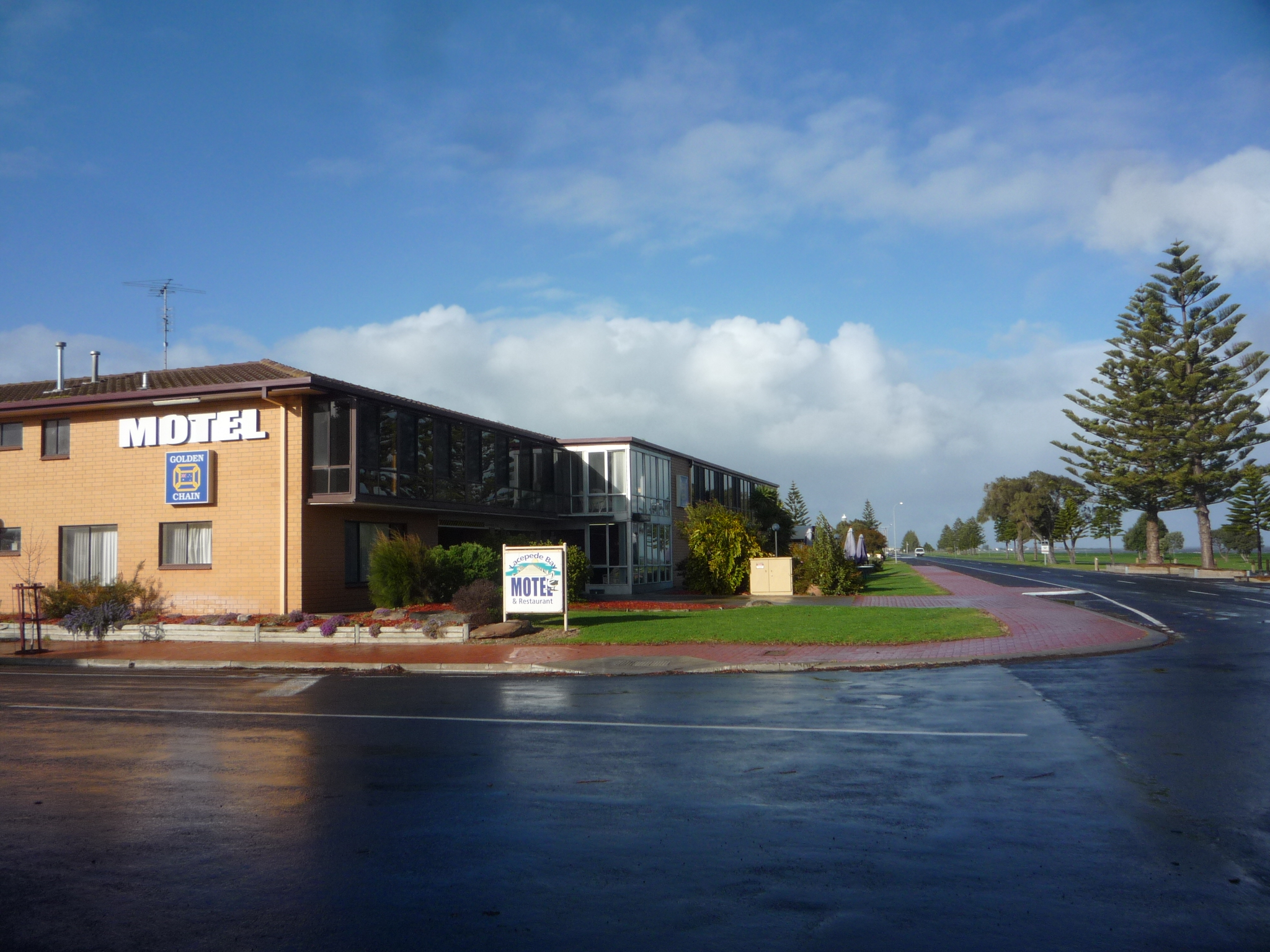 Lacepede Bay Motel And Restaurant - Tourism Canberra