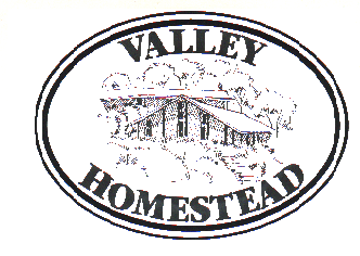 Valley Homestead - Tourism Canberra