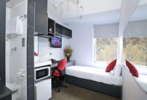 205 Bell Long Stay - Tourism Canberra