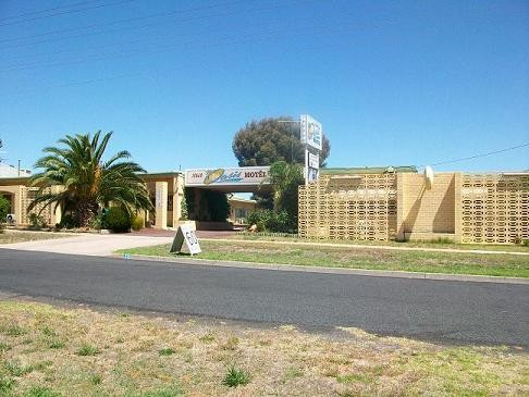 Nhill Oasis Motel - Tourism Canberra