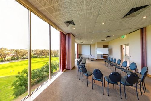 The Best Western Airport Motel amp Convention Centre - Tourism Canberra