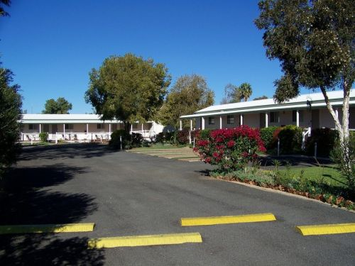 The Country Way Motor Inn - Tourism Canberra