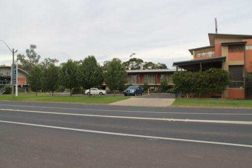 Forbes Victoria Inn - Tourism Canberra
