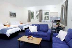 North Parramatta Accommodation - Tourism Canberra