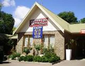 Hahndorf Inn - Tourism Canberra