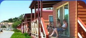 Brighton Caravan Park And Holiday Village - Tourism Canberra