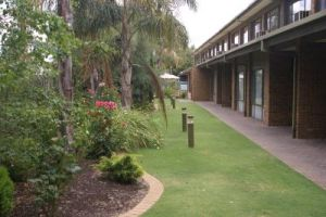 Marion Motel and Apartments - Tourism Canberra