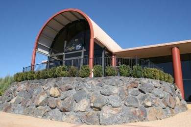 Turners Vineyard - Tourism Canberra