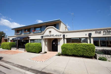 The Town House Motor Inn - Sundowner Goondiwindi - Tourism Canberra