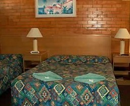 Dalby Parkview Motel - Tourism Canberra