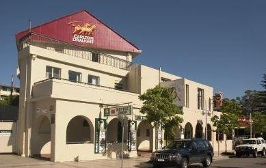Seabreeze Hotel - Tourism Canberra