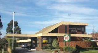 Burwood East Motel - Tourism Canberra