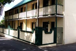 Town Square Motel - Tourism Canberra