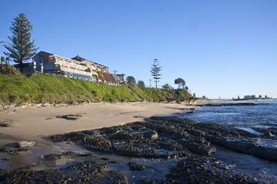 Oceanfront Motel - Tourism Canberra